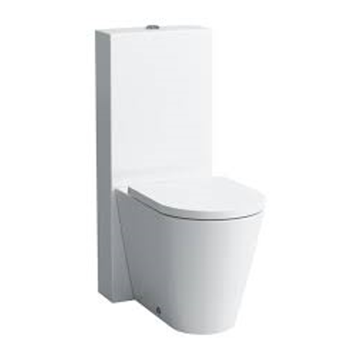 laufen kartell floorstanding wc cistern toilet seat complete free delivery zen interiors. Black Bedroom Furniture Sets. Home Design Ideas