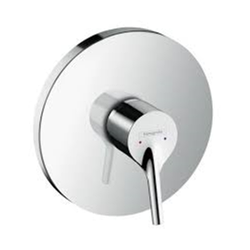 hansgrohe talis s single lever shower mixer for. Black Bedroom Furniture Sets. Home Design Ideas