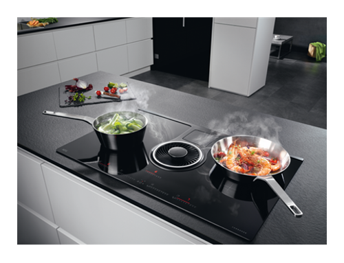 AEG – NEW RANGE*** HOB/HOOD INTEGRATED
